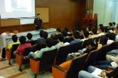 2009 Peter Tai Talk