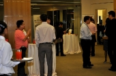2010 828 networking dinner