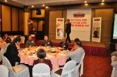 2010 cny dinner