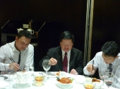 2010 millionaire lunch