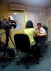 2010 ntv7 interview