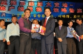 2010 sinchew budget talk