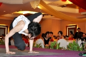 2011 rich famous cny netwotking dinner