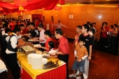 2012 chinese new year open house