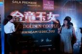 2012 gala premiere golden couple