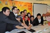 2012 ge mei lia movie press conference