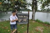 2012 kuching property seminar trip