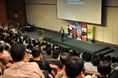 2012 mca talk
