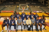 2012 nba basketball alumni tour