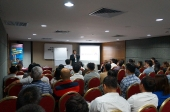 2013 JB Members Iskandar Project Briefing