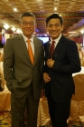 2013 property investment strategies 5 year plan grand hotel taipei