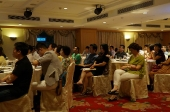2013 Property Investment Strategies 5 Year Plan Splendor Hotel Taichung