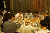 2013 swengtee rex club chinese new year jb networking dinner