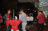 2013 Swengtee Rex Club Chinese New Year KL Networking Dinner