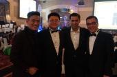 2014 430 Malaysia Record night