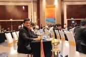 2014 Asia Golden Dragon Awards