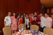 2014 Swhengtee CNY Open House