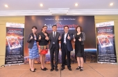 2015 519 Asian Property Review Official Launch