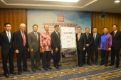 2015 608 China Asean Business Magazines Launching