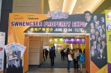 Swhengtee Property Expo 2018