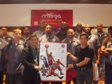 Basketball Legends to Witness Launch of SwhengTee One-Stop Property Center