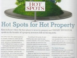 Smart Investor article: Gavin Tee on Property Hotspots