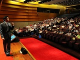 Swhengtee Annual Property Focus Talk - The Shift in Property Focus in 2012
