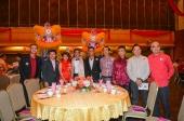 2014 Swhengtee CNY Open House