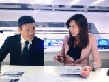 台湾媒体全方位采访郑水兴 被誉为大马房业教父
